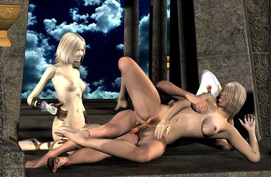 fallout-porn-threesome